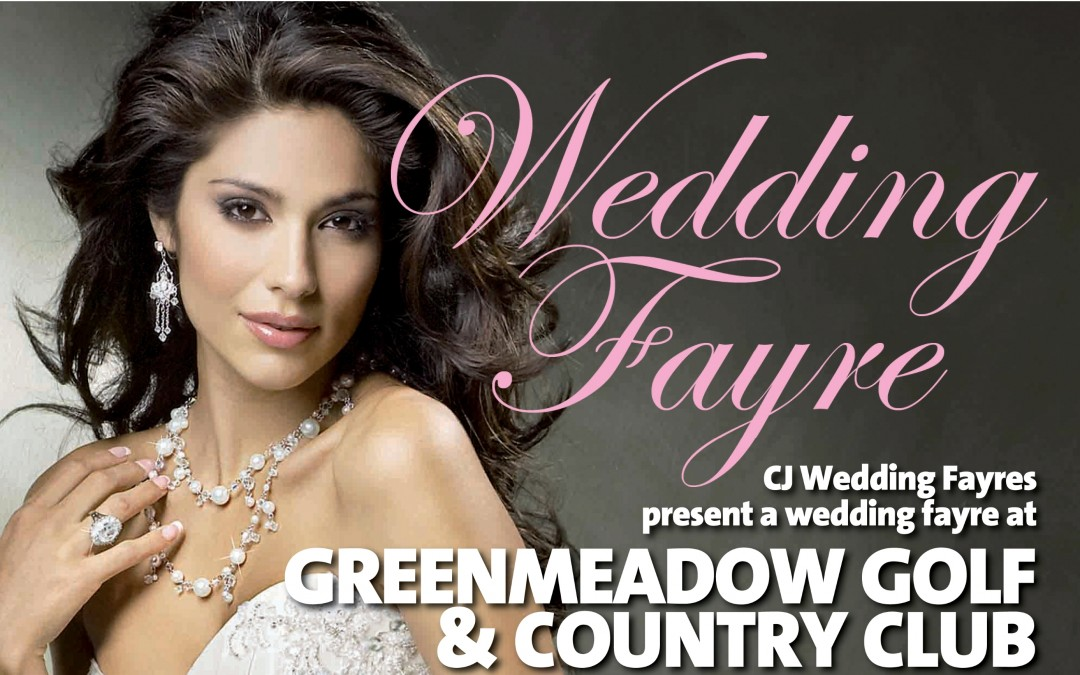 GreenMeadow Wedding Fayre