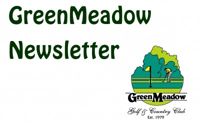 Golfers Newsletter