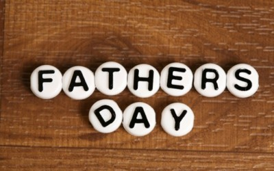 Fathers Day this Sunday!