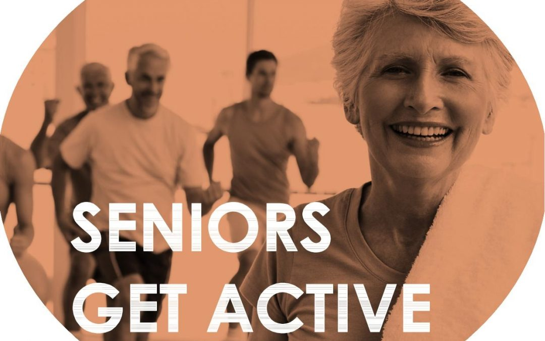 Seniors Get Active!